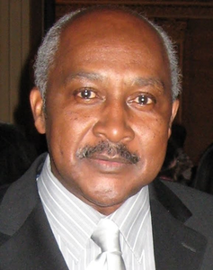 Gregory Chambers