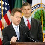 Duncan & Geithner