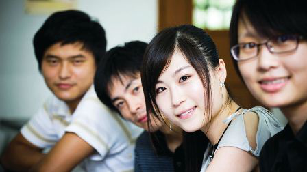 Recruiting Chinese Students