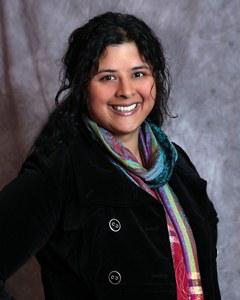 Nisha Sajnani