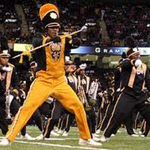 Grambling Band