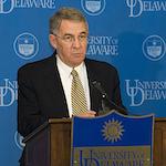 David Roselle