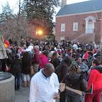 HBCU Rally