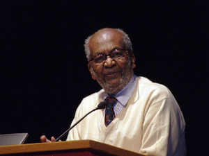 Dr. Edmund Gordon