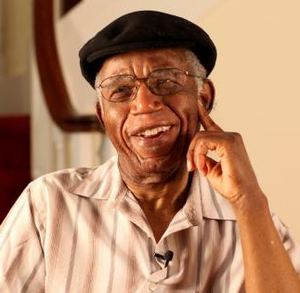 Acclaimed writer Chinua Achebe died last week at 82 years of age.