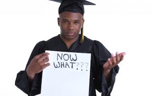 Unemployed Graduate