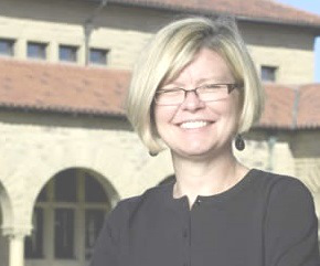 Shelley Correll