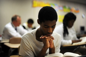 A new report examines practices that will promote success in AP courses for African-American students.
