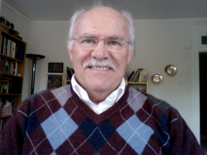 John Weidman