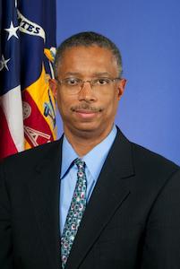 William Spriggs
