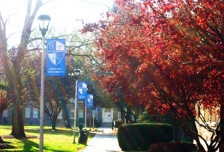 Pa Accused Of Short Changing Cheyney University Higher
