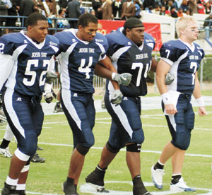 jackson state football