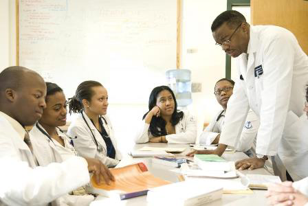 A new report reveals that medical school is too expensive for Blacks.