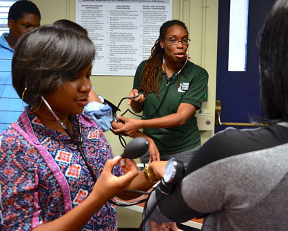 Campus health care services are expanding to include wellness and health promotion, mental health and substance abuse.