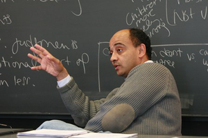 Dr. Kwame Anthony Appiah arrived at Princeton in 2002 after spending several decades teaching at other prestigious universities: Harvard, Duke, Cornell and Yale.