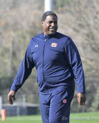 Tracy Rockets made use of his contacts cultivated while at Auburn en route to becoming an assistant coach with the Tennessee Titans.