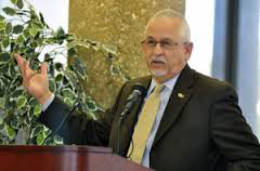 Chancellor James Llorens declined to accept a one-year extension of his contract that included provisions that would have expanded the involvement of the system office in the day-to-day operations of the Baton Rouge campus.