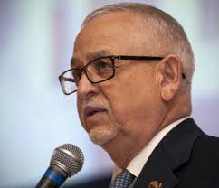 James Llorens' last day as chancellor of Southern University ― Baton Rouge will be June 30.