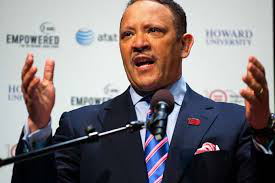 Marc Morial, National Urban League president and CEO, says the grant will help his organization strengthen its workforce development programs.