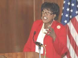 President Gwendolyn Boyd is leading the fight against having Alabama State University's budget cut by more than $10 million.