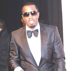 "Media mogul Sean ""P. Diddy"" Combs will receive an honorary degree and deliver the commencement address at Howard University, where he dropped out in 1990."