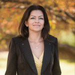 Dr. Maria del Carmen Salazar is an associate professor of curriculum studies and teaching at the University of Denver's Morgridge College of Education.