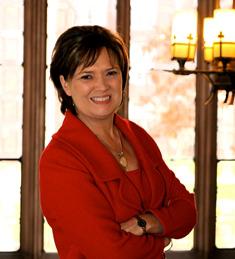 Dr. Lynn Pasquerella, president, Mount Holyoke College.