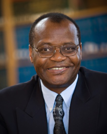 Muna Ndulo is a professor of law and director of Cornell University's Institute for African Development.