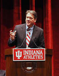 "Fred Glass, Indiana University athletic director, says the ""student-athlete bill of rights"" will include significant financial support to former athletes who wish to return to finish their degrees and increased health care commitments."