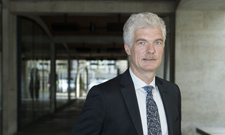 """Andreas Schleicher, head of PISA, said one issue is that """"math education hasn't adapted to the changes of the world."""""""