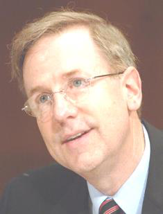 Affirmative action opponent Roger Clegg said that he was glad that the panel reached a decision on the merits of Fisher's case and that they didn't deny her standing in the lawsuit.