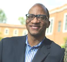 Journalist and author Wil Haygood credits Upward Bound with giving him the foundation to succeed in college.