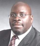 Dwayne Smith of Harris-Stowe State had been identified as the choice of Wilberforce University's presidential search committee.