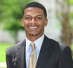 Damon L. Williams Jr. said that, as he settles into his new role, he's particularly interested in helping to create a pipeline between Emory University and HBCUs across the nation.