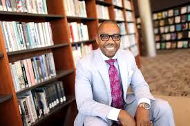 "Dr. Andre Perry, Founding Dean of Urban Education at Davenport University, said the increased diversity helps Teach for America from a political standpoint because the organization has been seen as ""paternalistic."""
