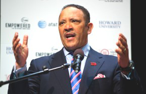 Marc H. Morial is currently on the school's board of trustees, has taught at Xavier as an adjunct professor in the past, and his mother, Sybil, served in a variety of administrative posts at the school until her retirement in 2005.