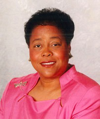 Algeania Warren Freeman, 65, previously served as president of Martin University in Indianapolis and Livingstone College in Salisbury, N.C.
