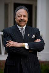 Dr. William R. Harvey has been guiding Hampton University as president since 1978.