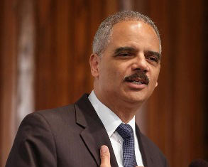 For U.S. Attorney General Eric Holder, the new initiative could prove to rank among his top legacies at the Justice Department.