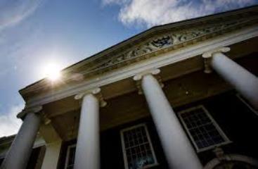 Harvard and UNC