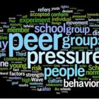 peer pressure plays significant role in student behavior   higher    peer pressure plays significant role in student behavior   higher education