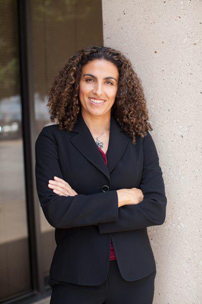 Sahar F. Aziz is an associate law professor at Texas A&M University.