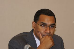 "Dr. Sean Decatur, president of Kenyon College, said institutions need to ""build muscle memory"" with regards to recruiting faculty and administrators of color."
