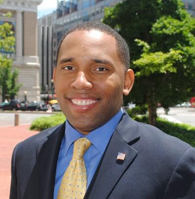 Dr. John Michael Lee has long-term plans of landing a job as a college president.