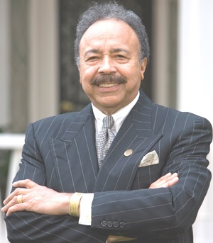 Dr. William R. Harvey, chairman of the President's Board of Advisors on HBCUs, wants the group to be consulted when there are major policy changes.