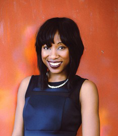 Constance Iloh (Photo courtesy of University of Southern California)
