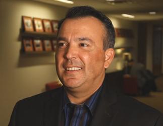 Gerardo De Los Santos