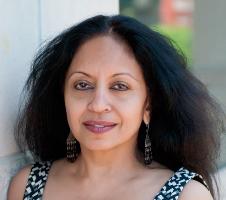Anita Nahal