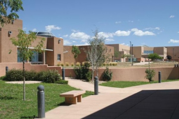 Santa fe community college adult