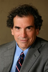 Robert Suro (Photo courtesy of University of Southern California)